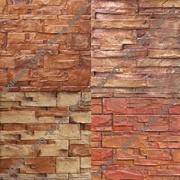 Облицовка фасада цоколя забора крыльца камина... - foto 4