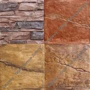 Облицовка фасада цоколя забора крыльца камина... - foto 5