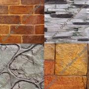 Облицовка фасада цоколя забора крыльца камина... - foto 8