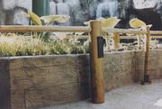 Облицовка фасада цоколя забора крыльца камина... - foto 9