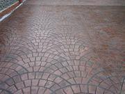 Укладка тротуара,  пешеходной дорожки,  основания беседки,  отмостки... - foto 3