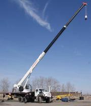 Аренда автокранов от 5 тонн до 500 тонн - foto 1