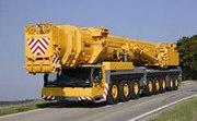 Аренда автокранов от 5 тонн до 500 тонн - foto 3