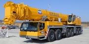 Аренда авто кранов 50-100 тонн. - foto 2