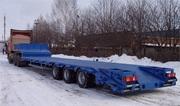 Аренда тралов от 7 до 200 тонн.Екатеринбург. - foto 0