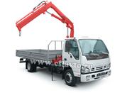 Продажа Грузовиков (грузовых/бортовых/автомобилей) с манипулятором (КМУ) - foto 0