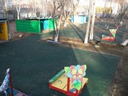 Травмобезопасное покрытие для детских площадок - foto 3