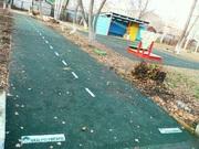 Травмобезопасное покрытие для детских площадок - foto 4