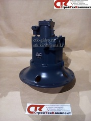 Ремонт гидронасосов  гидромоторов ctk-gidro - foto 0