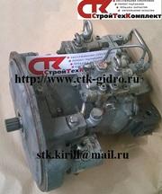 Ремонт гидронасосов  гидромоторов ctk-gidro - foto 3