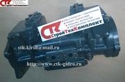 Ремонт гидронасосов  гидромоторов ctk-gidro - foto 4