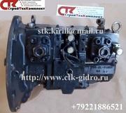 Ремонт гидронасосов  гидромоторов ctk-gidro - foto 5