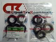 Манжеты армированные сальники кольца круглого сечения NOK made in Japa - foto 0