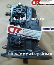 Ремонт гидронасоса komatsu 708 ctk-gidro ru - foto 1