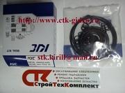 Комплект уплотнений SEAL KIT к гиндронасосу / гидромотору ctk-gidro ru - foto 1