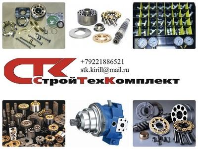 Ремонт гидронасосов  гидромоторов ctk-gidro - main