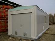 Сэндвич-панели,  металлоконструкции,  блок-контейнера,  мобильные здания - foto 0