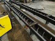 Конвейерное оборудование,  винтовые и ленточные транспортеры - foto 0